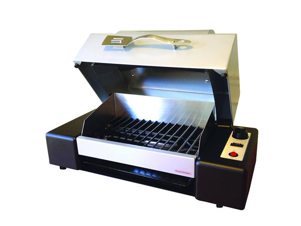 SmokeWave Portable BBQ Grill (Pre-order US Only)