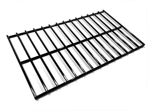 Porcelain-Coated Removable Grill Grate