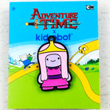 Enamel Pin | Adventure Time | Princess Bubblegum