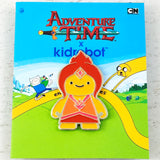 Enamel Pin | Adventure Time | Flame Princess