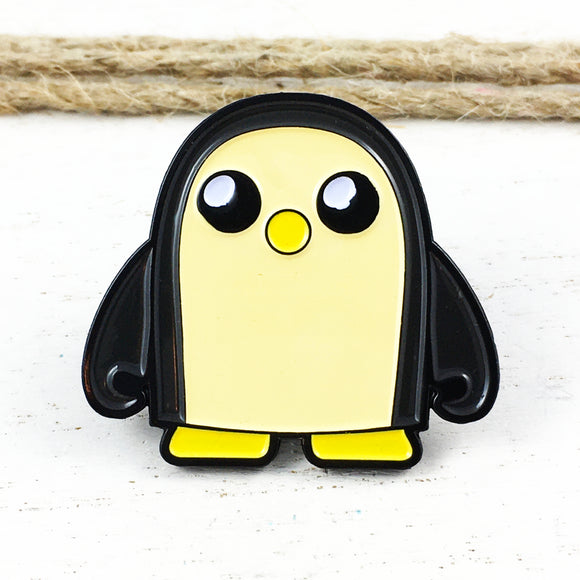 Enamel Pin | Adventure Time | Gunter