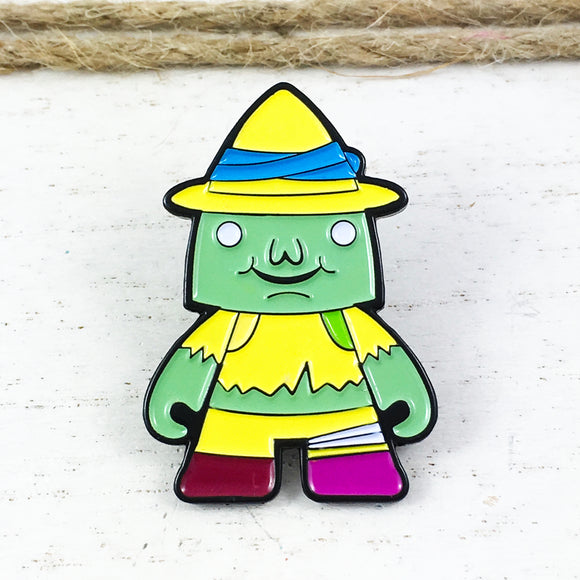 Enamel Pin | Adventure Time | Magic Man
