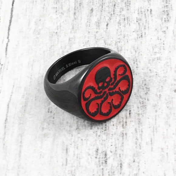 Signet Ring | Agents of S.H.I.E.L.D. | Hydra