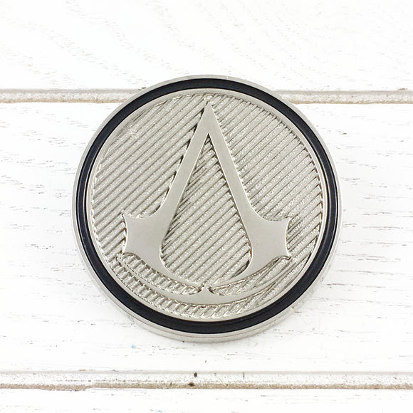 Metal Pin | Assassin's Creed | Classic
