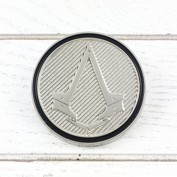 Metal Pin | Assassin's Creed | British Insignia