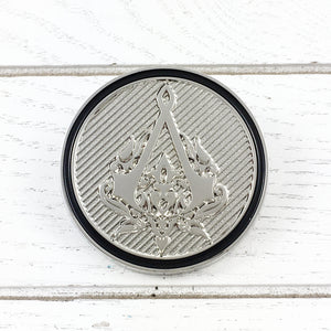 Metal Pin | Assassin's Creed | Ottoman Insignia