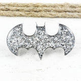 Épinglette avec brillants | Batman | Logo