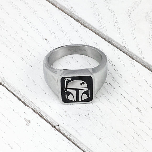 Signet Ring | Star Wars | Mandalorian