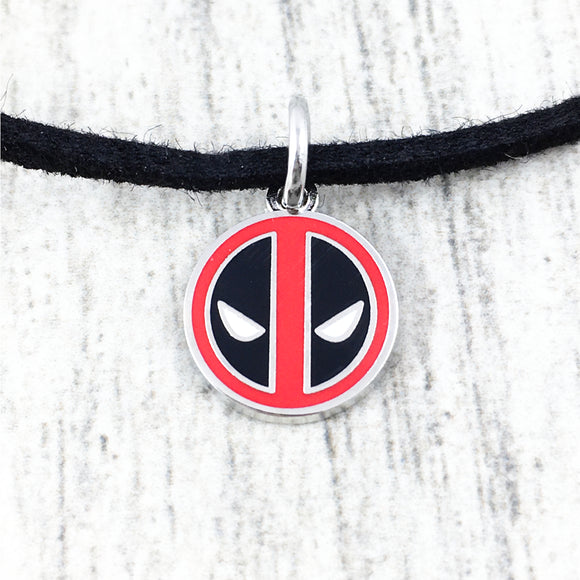 Collier ras-de-cou | Deadpool (mini)