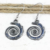 Boucles d'oreilles pendantes | Doctor Who | « Wibby Wobbly »