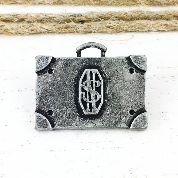 Metal Pin | Fantastic Beasts | Newt Scamander's Suitcase