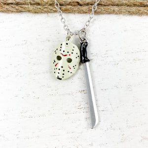 Necklace | Friday the 13th | Jason Voorhees