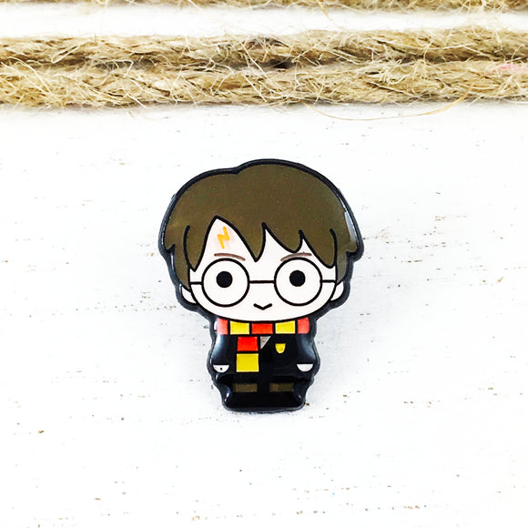 Épinglette en émail | Harry Potter | Harry « cutie »
