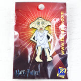 Enamel Pin | Harry Potter | Dobby