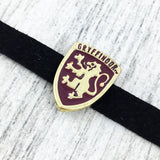 Choker Necklace | Harry Potter | Hogwarts House
