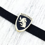 Collier ras-de-cou | Harry Potter | Maisons Poudlard