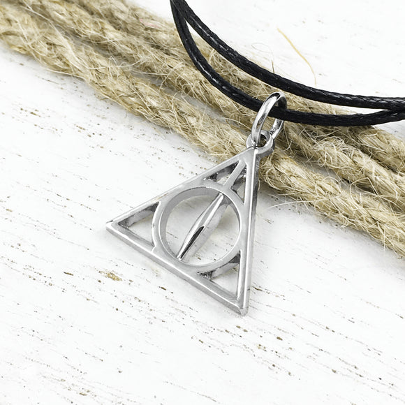 Bracelet or Anklet | Harry Potter | Deathly Hallows