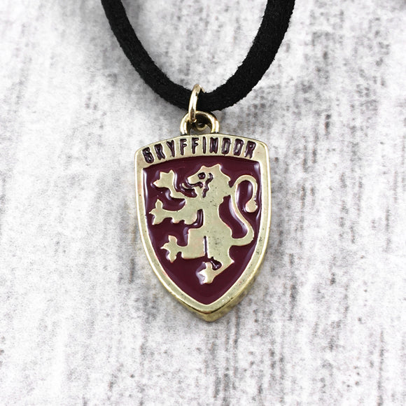 Choker Necklace | Harry Potter | Gryffindor