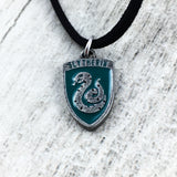 Collier ras-de-cou | Harry Potter | Serpentard