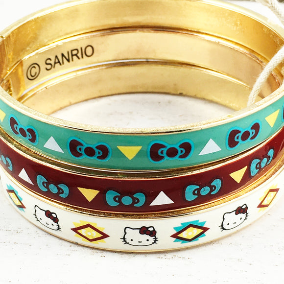 Ensemble de bracelets | Hello Kitty