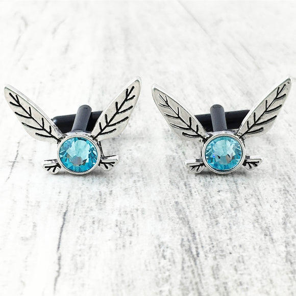 Cuff Links | Legend of Zelda | Navi