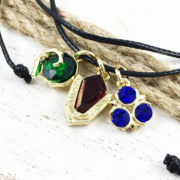 Bracelet or Anklet | Legend of Zelda | Spiritual Stones