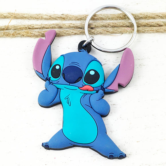 Keychain | Lilo and Stitch | Stitch