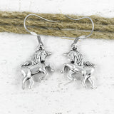 Earrings | Unicorn