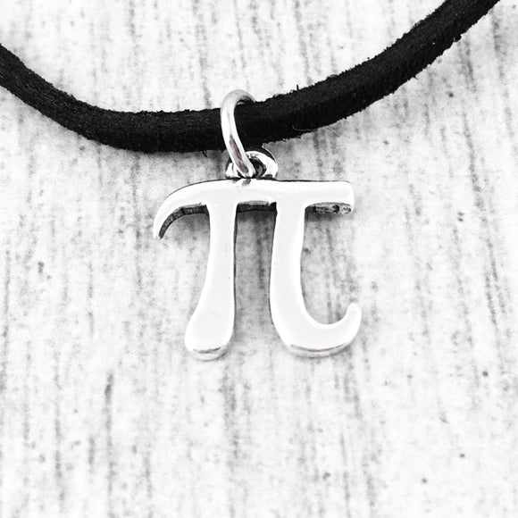 Choker Necklace | Pi π