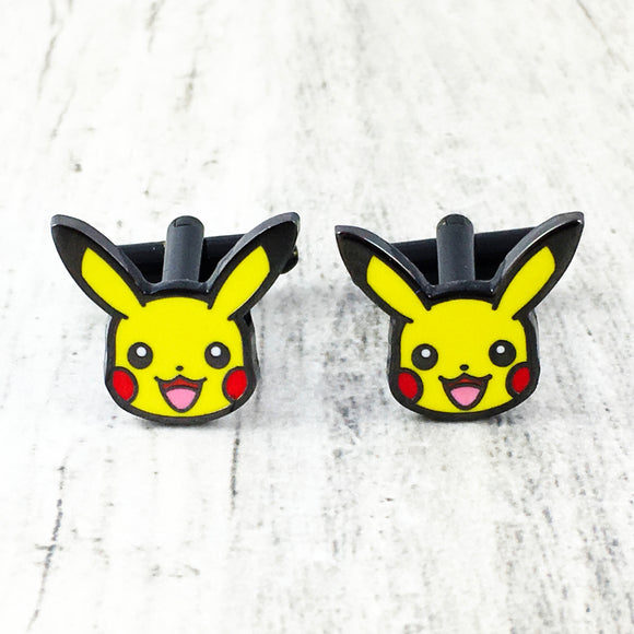 Cuff Links | Pokémon | Pikachu