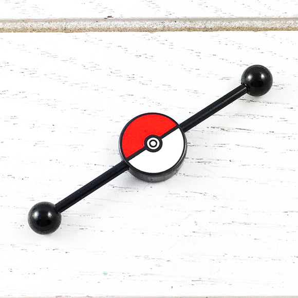 Industrial | Pokémon | Pokéball