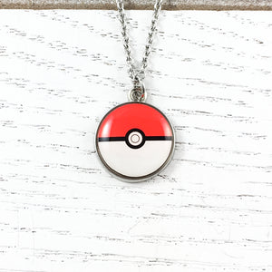 Collier | Pokémon | Pokéball