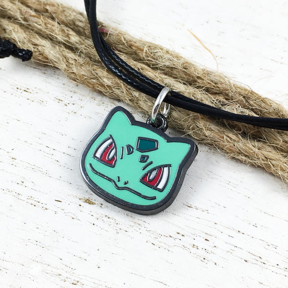 Bracelet or Anklet | Pokemon | Bulbasaur