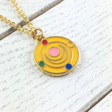 Collier | Sailor Moon | Broche de transformation