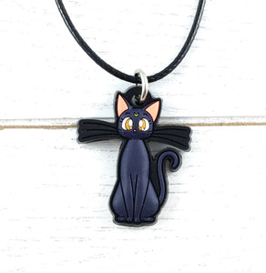 Collier | Sailor Moon | Luna