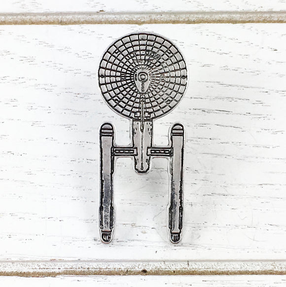Metal Pin | Star Trek | Enterprise
