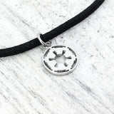 Collier ras-de-cou | Star Wars | Empire (petit)