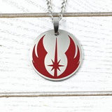 Collier | Star Wars | Ordre Jedi
