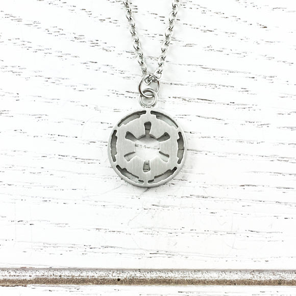 Collier | Star Wars | Empire (petit)