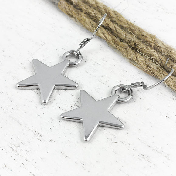 Earrings | Stars