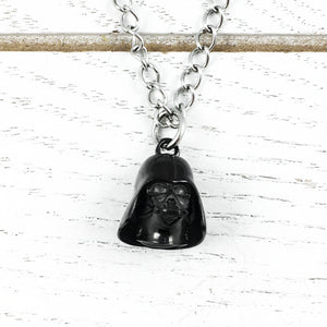 Collier | Star Wars | Darth Vader 3D