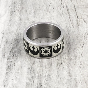 Bague | Star Wars | Multi-Symboles