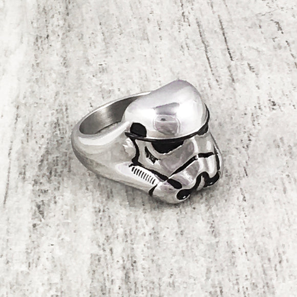 Ring | Star Wars | Stormtrooper
