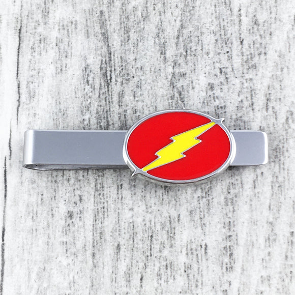 Tie Clip | The Flash