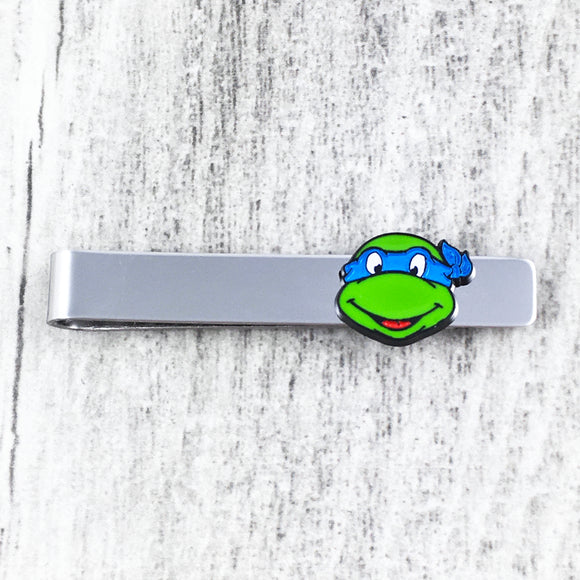Tie Clips | Ninja Turtles | Leonardo