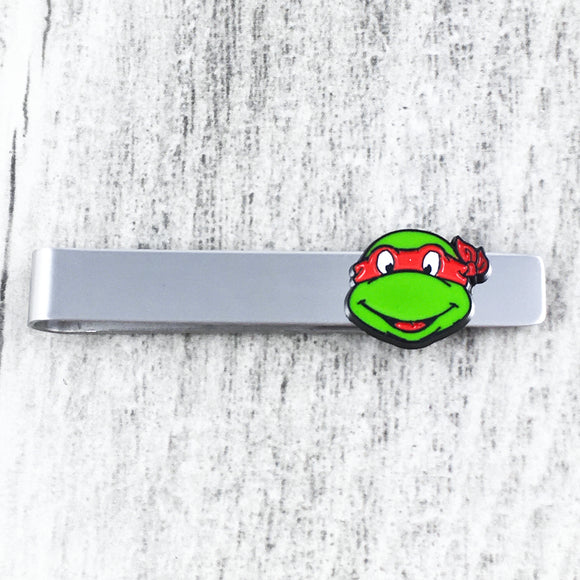 Tie Clips | Ninja Turtles | Raphael