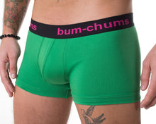 Assylum Forest Hipster - Bum-Chums Gay Men's Underwear - Made in UK