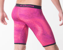 SnakeBite - Bermuda Cup - Bum-Chums Gay Men's Underwear - Made in UK