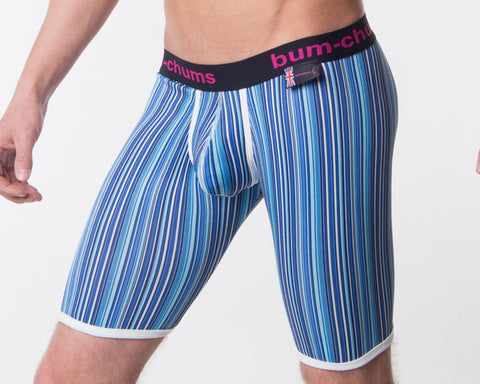 Barcode - Bermuda Cup - Bum-Chums Gay Men's Underwear - Made in UK