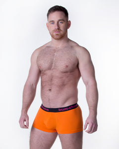 Sol Hipster - Bum-Chums Gay Men's Underwear - Made in UK